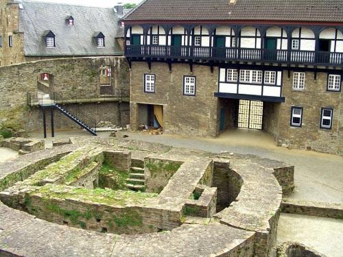 Castillo de Broich