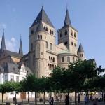 La Catedral de Tréveris y la Santa Túnica