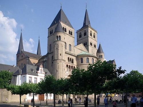 Catedral de Treveris