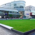 CityPalais: casino, compras y eventos