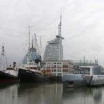 Museo Marítimo de Alemania en Bremerhaven