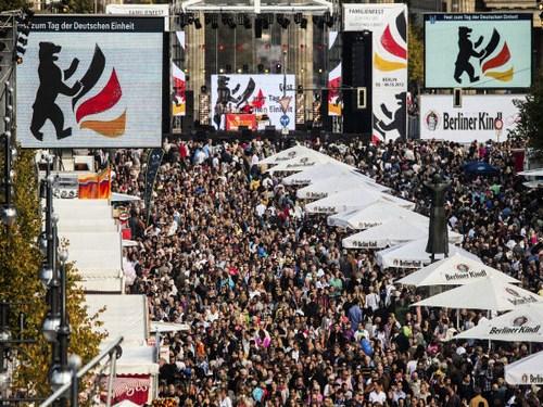 Dia de la Unidad Alemana