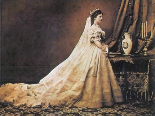 Emperatriz Sissi