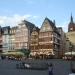 Viaje a Frankfurt, guía de turismo