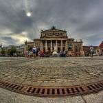 Gendarmenmarkt, la plaza más bonita de Berlín