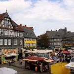 Enamórate de Goslar, en Baja Sajonia