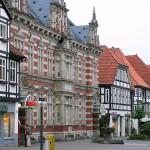 Conocer la mágica ciudad de Hameln