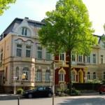 Hotel Am Hohenzollernplatz, hotel con encanto en Bonn