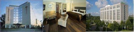 Hoteles en Dusseldorf