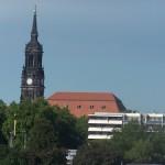 Iglesia Dreikönigskirche de Dresde