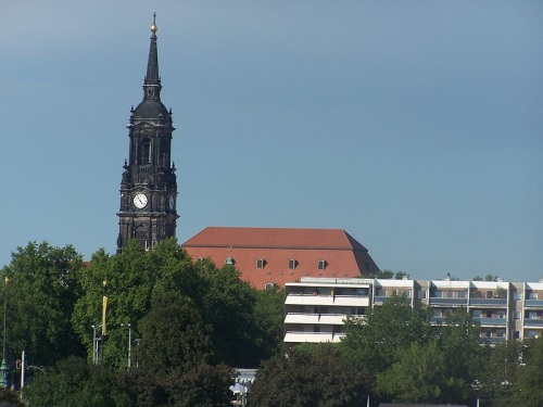 Iglesia Dreikonigskirche