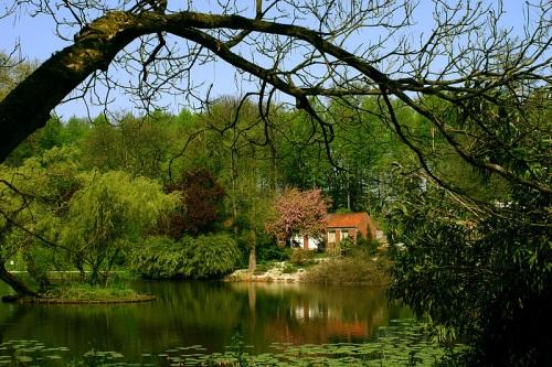 Jardin Botanico de Munster