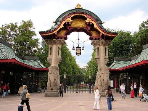 Jardin Zoologico de Berlin