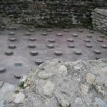 Jardines arqueológicos, lo más antiguo de Frankfurt