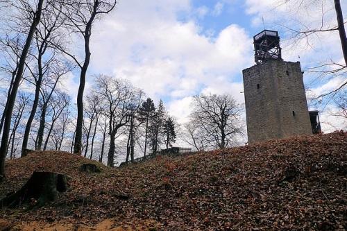 Castillo Lichtenberg