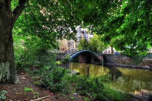 Canal Luisenstädtische