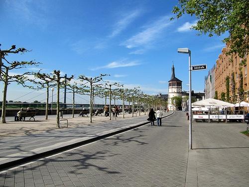 Malecon de Dusseldorf