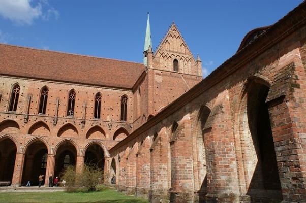 Monasterio de Chorin
