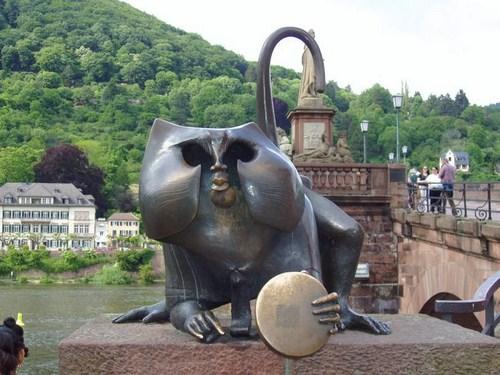 Mono de Heidelberg