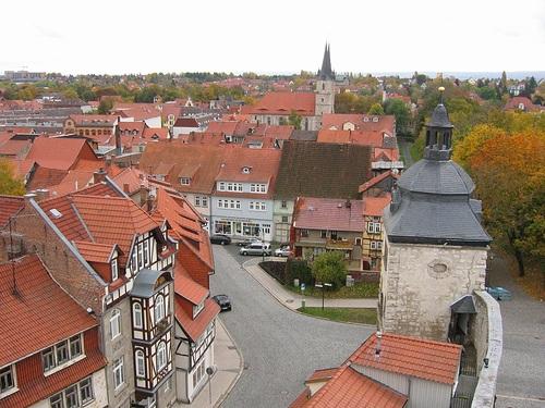 Muhlhausen