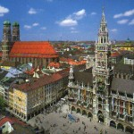 Excursiones en Munich