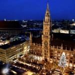 Hoteles en el centro de Munich