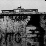 El muro de Berlín, construcción y caída