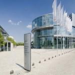 El Museo Audi en Ingolstadt