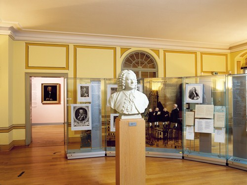 Museo Bach