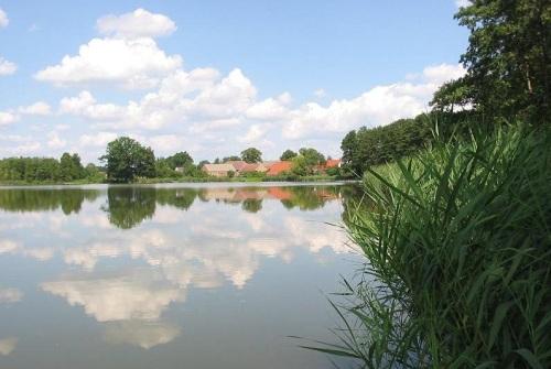 Parque Natural Nuthe Nieplitz