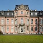 El Palacio Jagerhof en Dusseldorf