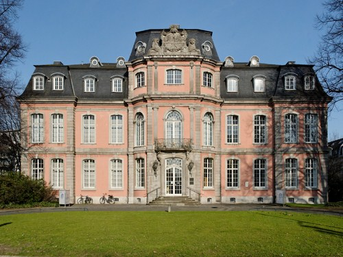 Palacio Jagerhof