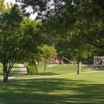 Herne, ciudad de parques y jardines