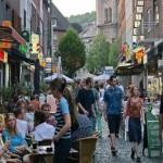 Pontviertel, el barrio más animado de Aquisgrán
