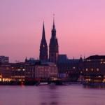 Lugares qué ver en Hamburgo