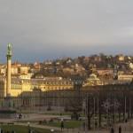 Guía de qué ver en Stuttgart
