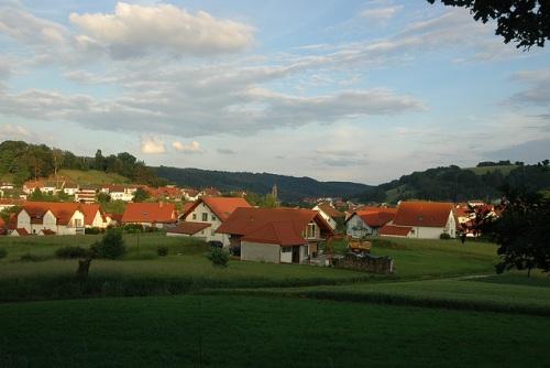 Queidersbach