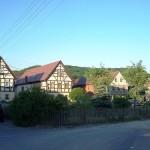 Radebeul, en la ruta del vino de Sajonia