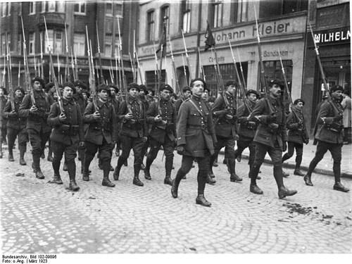 Republica de Weimar