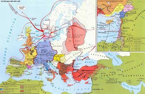 Sacro Imperio Germanico