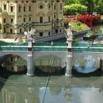 El Schlossbrucke o Puente del  Palacio