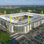 Signal Iduna Park, estadio del Borussia Dortmund