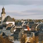 Simmern, pequeña joya en la Renania Palatinado