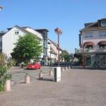Paseo cultural por Sindelfingen