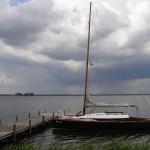 Recorrer deportivamente el Parque Steinhuder Meer