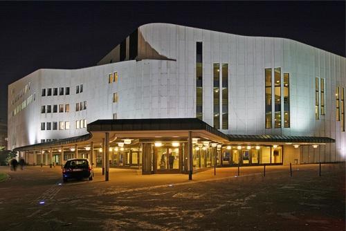 Teatro Aalto