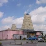 Templo Sri Kamadachi Ampal en Hamm