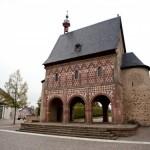 La Abadía de Lorsch, joya carolingia
