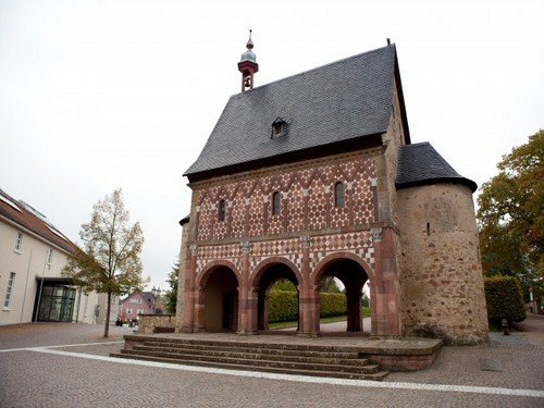 Torhalle