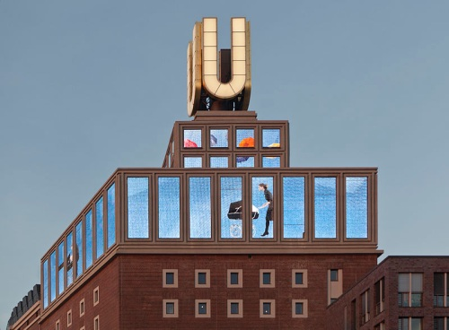 Torre U, Dortmund